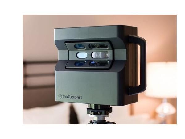 景智行三维扫描仪