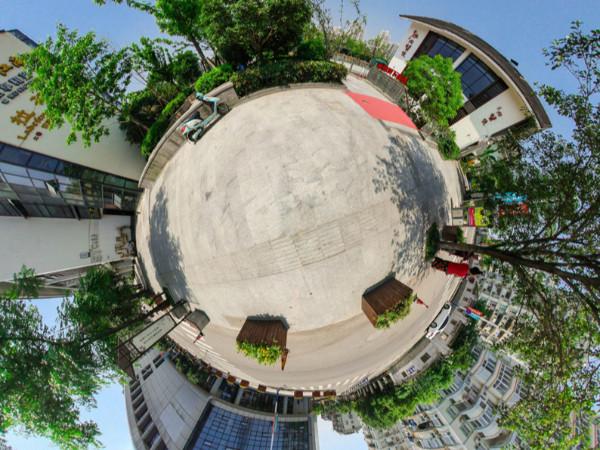 南塘地下商业街