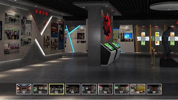 VR云展厅是怎样帮助企业实现营销转型的?