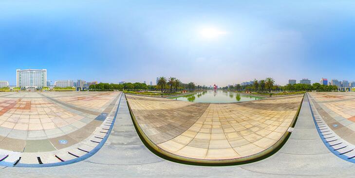 东莞VR全景制作