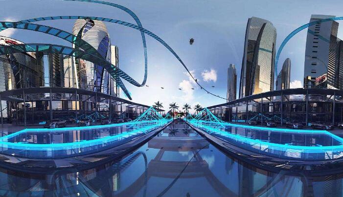 武汉VR全景制作