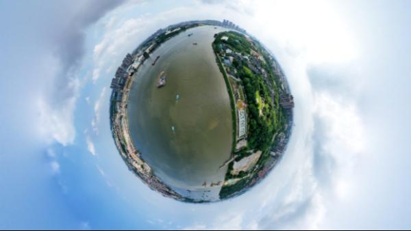 3Dvr全景是什么? 为什么现在企业都选择3Dvr全景制作,有什么优势?