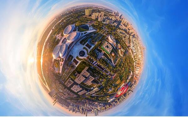 南京vr全景拍摄