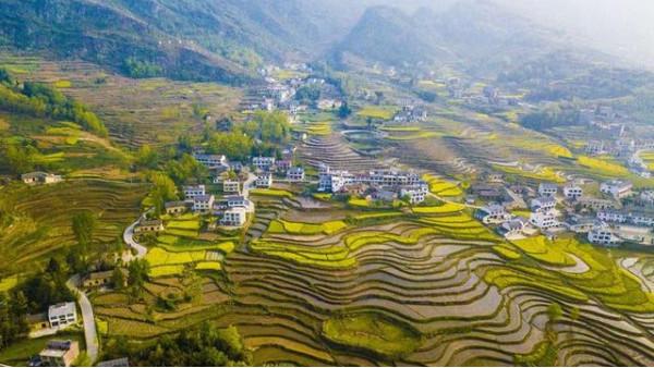 中国传统村落数字博物馆(一)