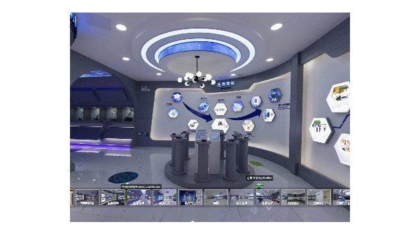 vr全景工厂:工厂全景应用展示能给厂家带来哪些好处?