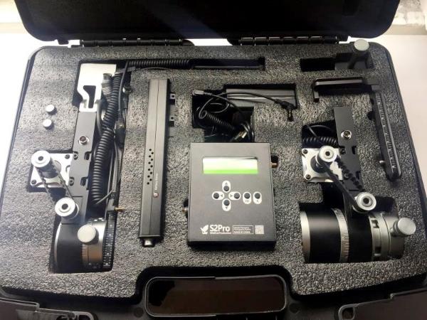 景智行VR全景拍摄设备-大疆无人机
