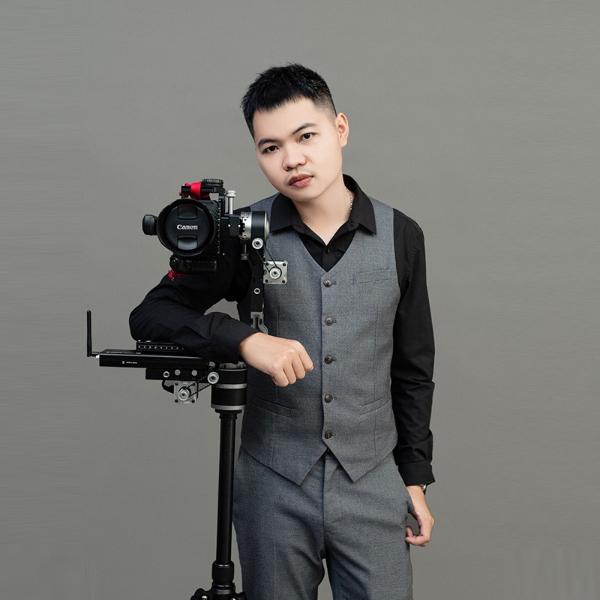 景智行首席摄影师夏阳