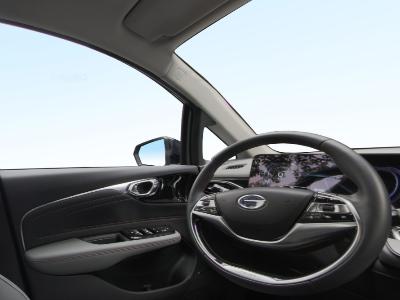 全景看车--广汽新能源
