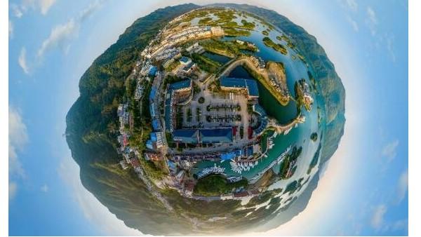 武汉vr全景拍摄:VR全景各行业都广泛应用,已成为全新宣传方式
